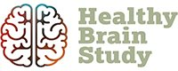Healthy Brainstudy logo
